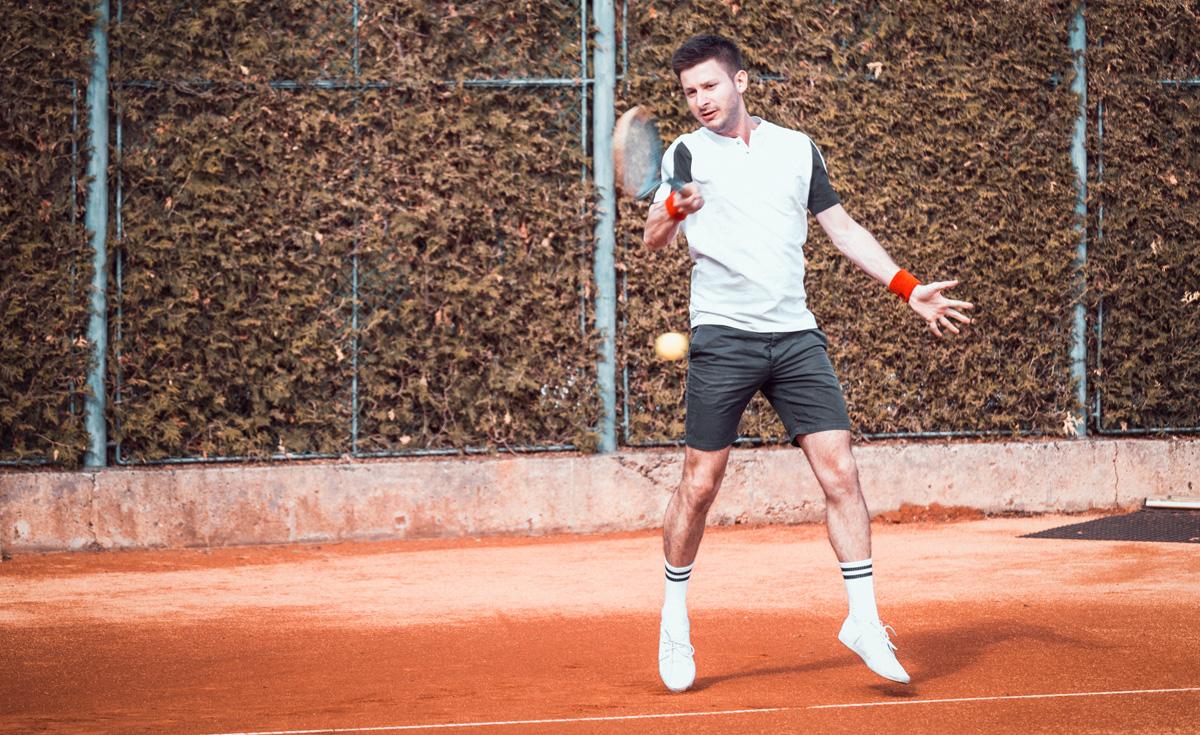Zlatko Teskere Tenis 1