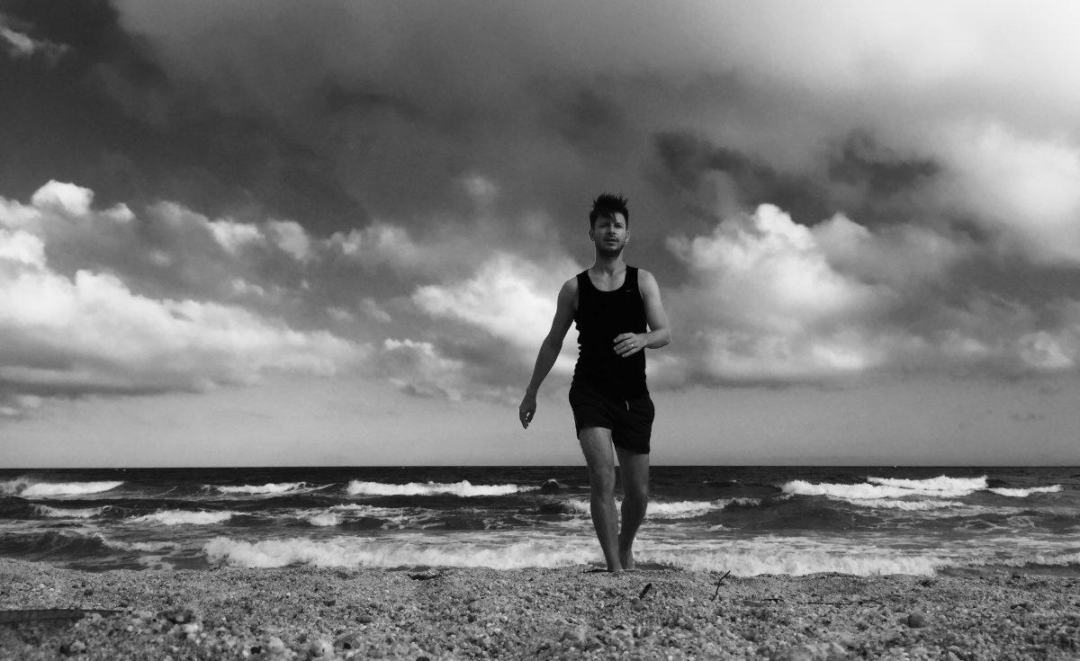 Zlatko Teskere Beach Noire