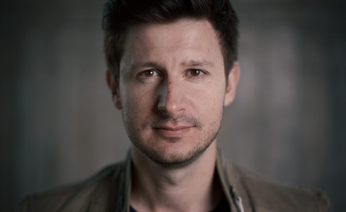Zlatko Teskere Actor 2019 HS