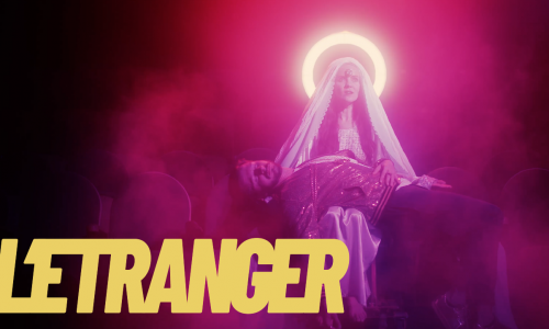 L'Étranger Music Video Is Out