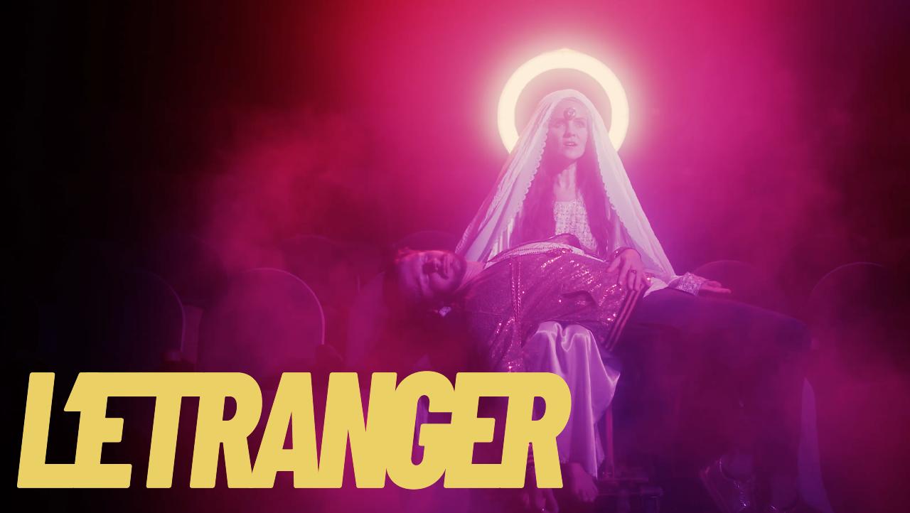 L'Étranger Music Video Is Out